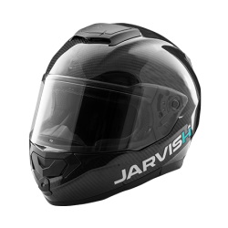 הקסדה המתקדמת בעולם JARVISH X